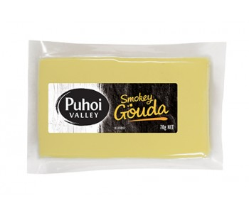 PV YELLOW SmokeyGouda