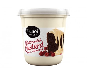 PV Custard Butterscotch